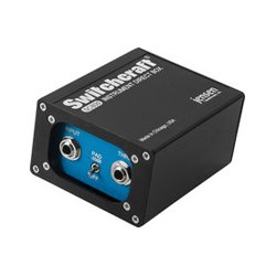 Switchcraft - SC800 - Switchcraft SC800 Active Instrument Direct Box