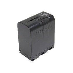 Jvc - Ssl-jvc75 - Idx Battery For Gy-hm600u, Gy-hm650u, Gy-hmq10u, Dt-x