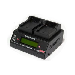 Jvc - Tc200jvc600tdm - Dual Turbo Charger W/ Test Mode