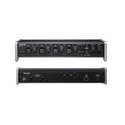Tascam / TEAC - US-4X4 - 4x4 channel USB Audio Interface