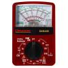 Dawson Tools - DAN100 - Pocket Size Analog Multimeter