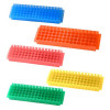 Bio Plas - 0066-PKOF5 - 80 Well Micro Tube Racks