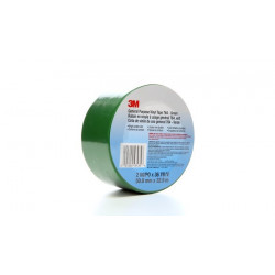 "3M - 021200-43435 - 3m General Purpose Grn Vinyl Tape 2""x36yd"
