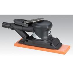 """Dynabrade - 57401 - 57401 2-3/4"""" W x 8"""" L (70 mm x 203 mm) Dynaline Sander, Self-Generated Vacuum"""