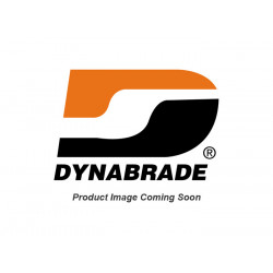 "Dynabrade - 92811 - Dynabrade 92811 5"" (127 mm) Dia. x 2-3/4"" (70 mm) W Standard Dynacushion Pneumatic Wheel"