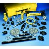 "Enerpac - MS2-4 - Hydraulic Maintenance Set, 5 Ton Tonnage Capacity, 5"" Stroke Length"