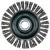 Advance Brush - 82186 - Stringer Bead Twist Knot Wheels (Each)