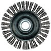 Advance Brush - 82307 - Stringer Bead Twist Knot Wheels (Each)