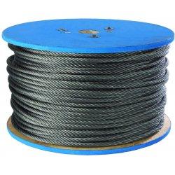 Peerless - 4503317 - 1/4 7x19 Wire Rope 250'/reel