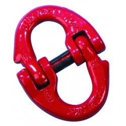 "Acco Chain - 5942-00601 - 3/8"" Accoloy Kuplok Mechanical Chain Link"