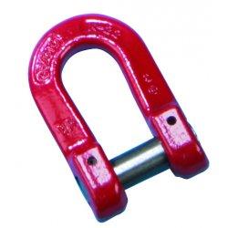 """Acco Chain - 5981-50020 - 9/32"""" 4300 Lb 100 Gradekuplex Kuplers"""