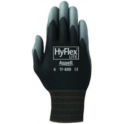 Ansell-Edmont - 11-600-8-BK - 205652 8 Hyflex Ultra Lightweight Assembly Glove