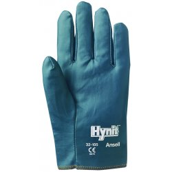 Ansell-Edmont - 32-105-10 - 208006 10 Hynit-nitrileimpregnated