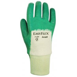 Ansell-Edmont - 47-200-8 - Easyflex 47-200 Light Weight Nitrile Coated Sz8
