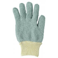 Ansell-Edmont - 75-418-7 - MultiKnit Terry Mediumweight Gloves (Pack of 2)