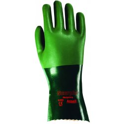 Ansell-Edmont - 8-352-9 - Scorpio? Neoprene Coated Knit-Lined Gloves
