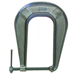 "Pony - 245 - Dwos 24500 2-1/2"" Pony C-clamp"