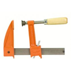 Jorgensen - 4508 - Style No. 4500 Steel Bar Clamps (Each)