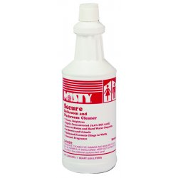 Amrep / Misty - R930-12 - Secure Quart
