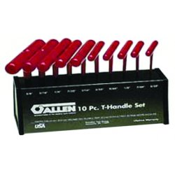 Allen Tool - 56064 - 780 Hex Key Set