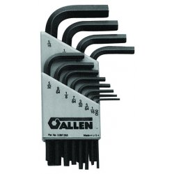 Allen Tool - 56108 - Dwos 608a Allen Wrench Set