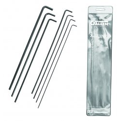 Allen Tool - 56110 - 612 Allen Wrench Set Long Arm