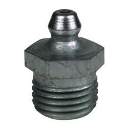 "Alemite - 1627-B - 1/4"" Ptf Grease Fitting"