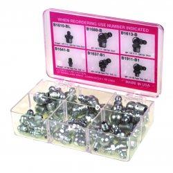 Alemite - 2365-1 - 2365-1 Pocket Pack Fitting Assortment