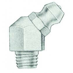 Alemite - 3053-B - Thread Forming Fitting