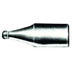 "Alemite - 314150 - 1/8""ptf(f) Midget Flush, Ea"