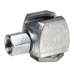 Alemite - 42030-A - 42030-A Button Head Coupler