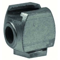 "Alemite - 42030 - 7/16""-27 Button Head Cou, Ea"