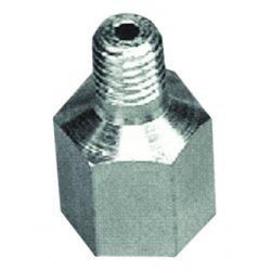 Alemite - 51943 - Male X Female Adapter, Ea