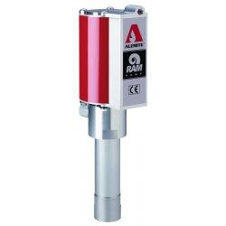 Alemite - 9968 - 5:1 Ram Stub Pump, Ea