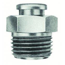 "Alemite - A-1190 - 1/2""ptf Standard Button, Ea"