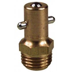 "Alemite - A-359 - 1/4""nptf Pin Type Grease, Ea"