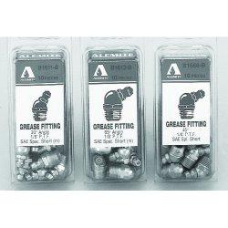 Alemite - B1637-B1 - Hydraulic Fitting Standa, Ea