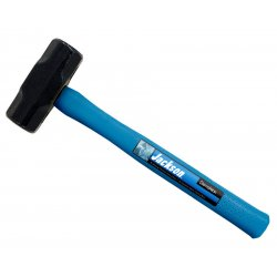 Jackson Professional Tools - 1197000 - 4 Lb Dbl Face Sledge Hammer W/16 Fiberglass Hand