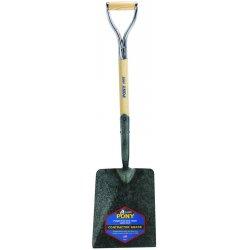 Jackson Professional Tools - 1227600 - Size 2 D-handle Asphaltshovel