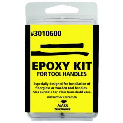 Jackson Professional Tools - 3010600 - Kit Epoxy Fgl Repair Hdlixl