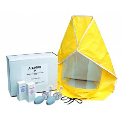 Allegro - 2041 - Allegro Industries 2041 Bitrex Bitrex Fit Test Kit&tr...