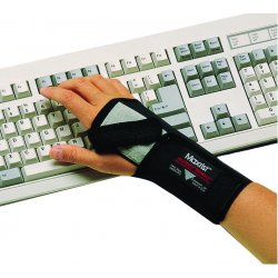 Allegro - 7109-02 - Medium Right Maxrist Wrist Support