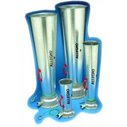 Allegro - 9518-06 - Portable Blower Venturi 3347 Cubic Feet Per Minute 44 1/4x12 1/2 Allegro 27 Pound, Ea