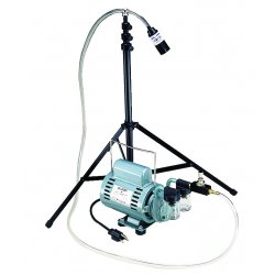 Allegro - 9803 - Sampling Pump With Stand T100 3-20 Liters Per Minute Allegro, Ea