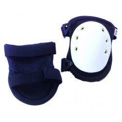 Alta - 50403 - Black Super Pro Knee Pads W/fastening, Pr