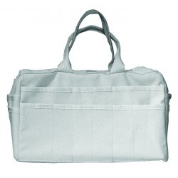 Alta - 039-73110 - Canvas Organizer Bag, 24 Pockets, 16in