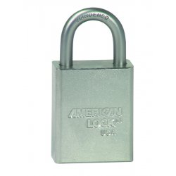 American Lock - A5100KD - Keyed Different Padlock