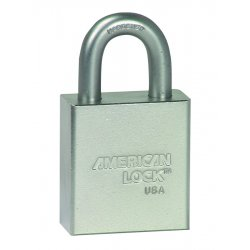 American Lock - A7201KD - 7-pin Tumbler Padlock