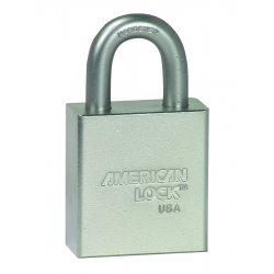 American Lock - A7262KD - 7 Pin Tubular Padlock Keyed Diff.