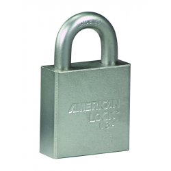 American Lock - A7300KD - Tubular Cylinder Padlockkeyed Diffe